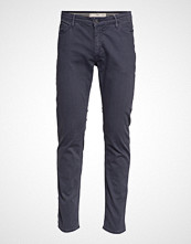 Mango Man Slim Fit Colored Alex Jeans Slim Jeans Blå MANGO MAN
