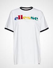 Ellesse El Risa T-shirts & Tops Short-sleeved Hvit ELLESSE