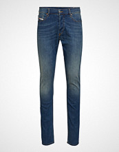 Diesel Men Tepphar-X L.34 Trousers Slim Jeans Blå DIESEL MEN