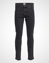 Wrangler 11mwz Slim Jeans Svart WRANGLER
