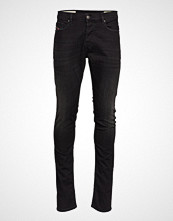 Diesel Men Tepphar-X L.34 Trousers Slim Jeans Svart DIESEL MEN