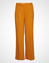 Just Female Max Trousers Vide Bukser Oransje JUST FEMALE
