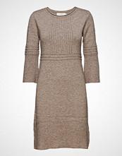 Cream Liala Dress Kort Kjole Beige CREAM