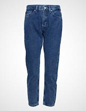Tommy Jeans High Rise Slim Izzy, Slim Jeans Blå TOMMY JEANS