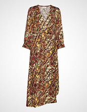 Gestuz Chellagz Dress Ma19 Maxikjole Festkjole Multi/mønstret GESTUZ