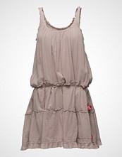 Odd Molly Love Crush Dress Kort Kjole Beige ODD MOLLY