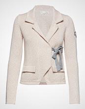 Odd Molly Lovely Knit Jacket Strikkegenser Cardigan Beige ODD MOLLY