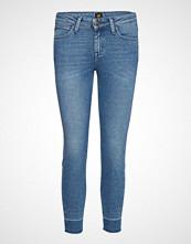 Lee Jeans Scarlett Slim Jeans Blå LEE JEANS