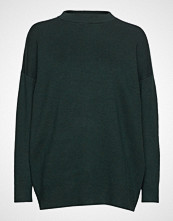 Mango Long Knit Sweater Strikket Genser Grønn MANGO