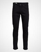 J.Lindeberg Jay-Solid Stretch Slim Jeans Svart J. LINDEBERG