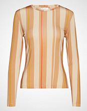 Stine Goya Maya, 463 Light Jersey T-shirts & Tops Long-sleeved Oransje STINE GOYA