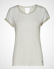 Gerry Weber Edition T-Shirt Short-Sleeve T-shirts & Tops Short-sleeved Hvit GERRY WEBER EDITION