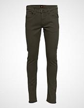 Lee Jeans Luke Slim Jeans Grønn LEE JEANS