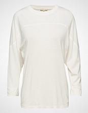 Filippa K Soft Sport Layer Top T-shirts & Tops Long-sleeved Hvit FILIPPA K SOFT SPORT