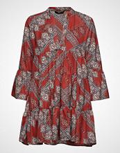Only Onldiana Athena 3/4 Dress Wvn Kort Kjole Multi/mønstret ONLY