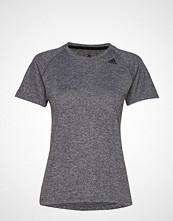 Adidas Performance Tech Prime 3s T T-shirts & Tops Short-sleeved Grå ADIDAS PERFORMANCE