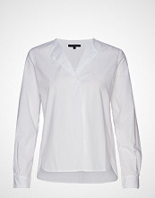 Marc O'Polo Pullover Bluse Langermet Hvit MARC O'POLO
