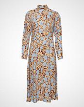 Lovechild 1979 Maurizio Dress Knelang Kjole Multi/mønstret LOVECHILD 1979