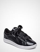Puma Puma Vikky V2 Ribbon P Sneakers Sko Svart PUMA
