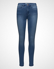 Only Onlroyal High Sk Denim Jean Bj11506 Noos Skinny Jeans Blå ONLY