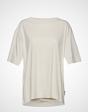 Cheap Monday Up Slice Tee T-shirts & Tops Short-sleeved Creme CHEAP MONDAY