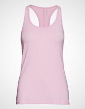 GAP Gapfit Breathe Racerback Tank T-shirts & Tops Sleeveless Rosa GAP