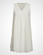 Edc by Esprit Dresses Light Woven Kort Kjole Hvit EDC BY ESPRIT