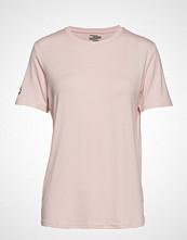 Baum Und Pferdgarten Enye T-shirts & Tops Short-sleeved Rosa BAUM UND PFERDGARTEN