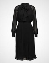 Twist & Tango Stella Dress Knelang Kjole Svart TWIST & TANGO