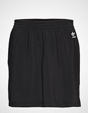 Adidas Originals Sc Skirt Kort Skjørt Svart ADIDAS ORIGINALS