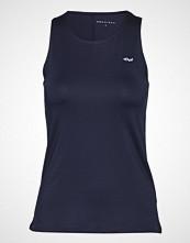 Röhnisch Lasting Singlet T-shirts & Tops Sleeveless Blå RÖHNISCH