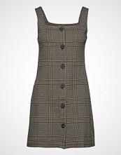 Mango Butt D Printed Dress Kort Kjole Multi/mønstret MANGO