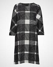 Nanso Ladies Dress, Kaide Knelang Kjole Svart NANSO