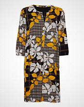 Betty Barclay Dress Short 3/4 Sleeve Kort Kjole Multi/mønstret BETTY BARCLAY