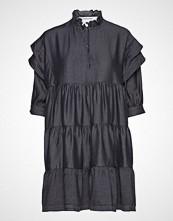 DESIGNERS, REMIX Polly Layered Dress Kort Kjole Grå DESIGNERS, REMIX