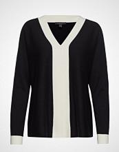Esprit Collection Sweaters Strikket Genser Svart ESPRIT COLLECTION