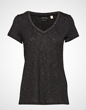 Esprit Casual T-Shirts T-shirts & Tops Short-sleeved Grå ESPRIT CASUAL