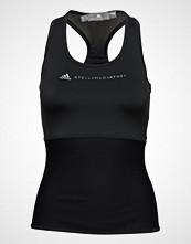 Adidas by Stella McCartney P Ess Tank T-shirts & Tops Sleeveless Svart ADIDAS BY STELLA MCCARTNEY
