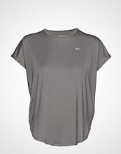 Röhnisch Leo Loose Top T-shirts & Tops Short-sleeved RÖHNISCH