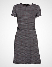 Esprit Casual Dresses Knitted Kort Kjole Grå ESPRIT CASUAL
