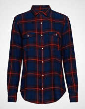 Lee Jeans Regular Western Langermet Skjorte Multi/mønstret LEE JEANS