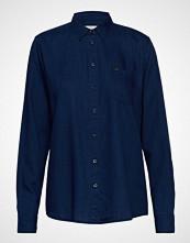 Lee Jeans Pocket Shirt Langermet Skjorte Blå LEE JEANS
