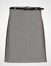 Esprit Collection Skirts Woven Kort Skjørt Grå ESPRIT COLLECTION