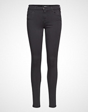 Replay Stella Hyperflex™ Skinny Jeans Svart REPLAY