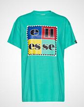 Ellesse El Lotus T-shirts & Tops Short-sleeved Grønn ELLESSE