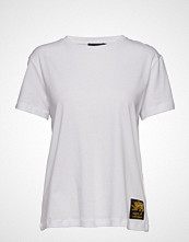 Tiger of Sweden Jeans Dawn T-shirts & Tops Short-sleeved Hvit TIGER OF SWEDEN JEANS