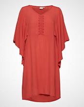 Cream Allie Dress Kort Kjole Rød CREAM