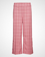 Just Female Maxime Trousers Vide Bukser Rosa JUST FEMALE