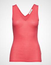 Sofie Schnoor Top T-shirts & Tops Sleeveless Rød SOFIE SCHNOOR