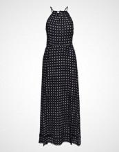 Superdry Boho Maxi Dress Maxikjole Festkjole Multi/mønstret Superdry